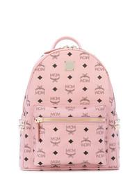 MCM Monogram Backpack