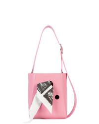 Calvin Klein 205W39nyc Bandana Bucket Bag