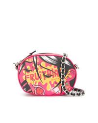 Moschino Fruit Blast Handbag