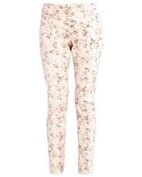 Daniela slim fit jeans pink tint medium 3896750