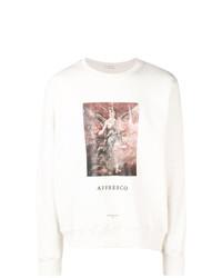 Ih Nom Uh Nit Long Sleeved Sweatshirt