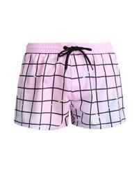 Diesel Bmbx Sandy 2019 Swimming Shorts Pink