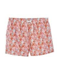 Mango Swimming Shorts Pink