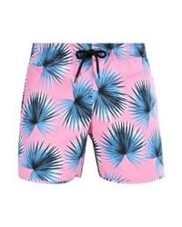 YOURTURN Swimming Shorts Pink