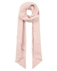 Scarf light rose medium 4139016