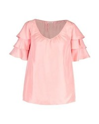 Naveah blouse pink medium 4255495