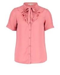 Shirt dusty rose medium 3937554