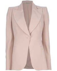 Peaked lapel blazer medium 7501