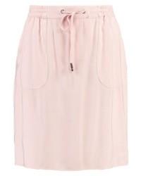Josie a line skirt peach whip medium 4467971