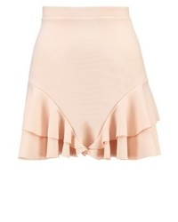 Pleated skirt nude medium 3933730
