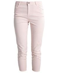 Slim fit jeans pastel pink medium 3896128