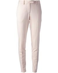 Pink Skinny Pants
