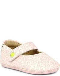 Umi Fana Mary Jane Sneaker