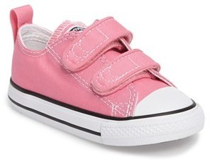 Converse Infant Chuck Taylor Double Strap Sneaker