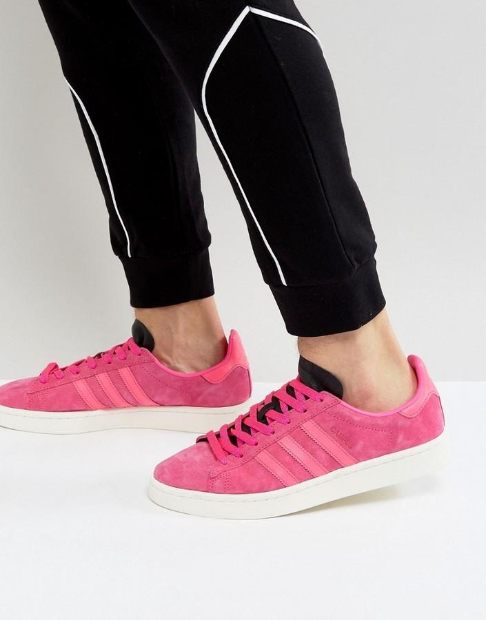 adidas originali campus scarpe rosa bb0081 dove comprare & come