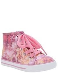 Nina Toddler Girls Beatrisa High Top Sneaker