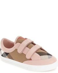 Burberry Toddler Mini Heacham Sneaker