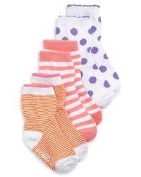 Robeez Pattern Socks
