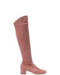 L'Autre Chose Over The Knee Boots