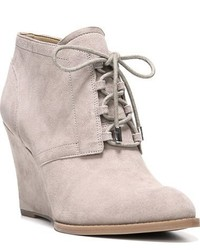 Lennon lace up wedge bootie medium 765740