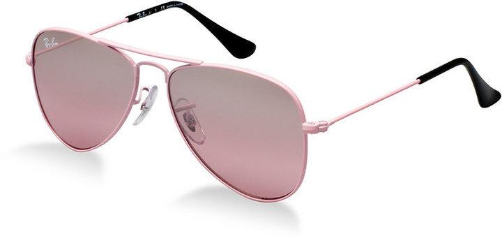 ray ban junior sunglasses aviator