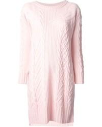 Tsumori Chisato Cable Knit Dress