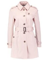 Tommy Hilfiger Heritage Trenchcoat Pink