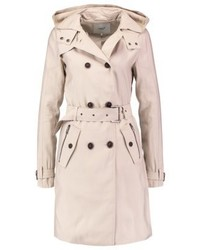 Only Onlhavannah Trenchcoat Pure Cashmere