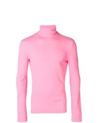 Calvin Klein 205W39nyc Roll Neck Sweater