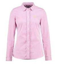 Tommy Hilfiger Aster Shirt Pink