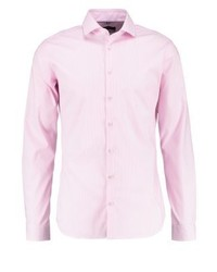 Seidensticker Extra Slim Fit Formal Shirt Rose