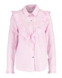 River Island Fifi Shirt Pink