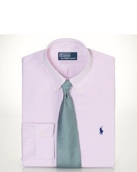 Polo Ralph Lauren Custom Fit Striped Dress Shirt