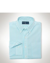 Polo Ralph Lauren Custom Fit Striped Sport Shirt