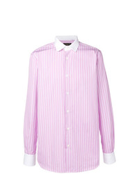 Gabriele Pasini Striped Shirt