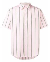 MSGM Striped Shirt