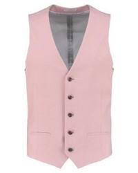 Suit waistcoat pink medium 4161428