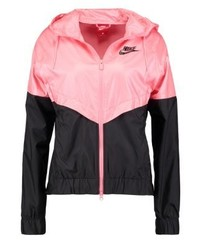 Nike Summer Jacket Bright Melonblackblack