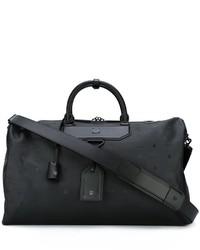 Print Duffle Bag