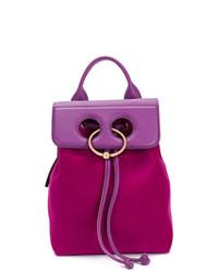 JW Anderson Mini Pierce Backpack