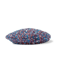 Maison Michel New Billy Tweed Beret