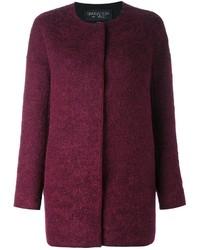 Giambattista Valli Single Breasted Coat