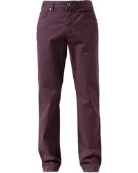 Ermenegildo Zegna Denim Style Trouser