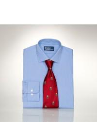 Polo Ralph Lauren Custom Fit Regent Dress Shirt