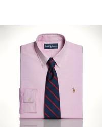 Polo Ralph Lauren Luxury Oxford Dress Shirt