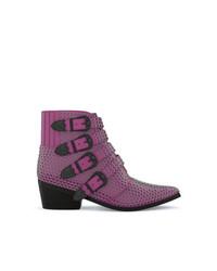 Toga Pulla Aj006 Michl Boots