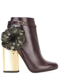 Laurence Dacade Mirabelle Ankle Boots