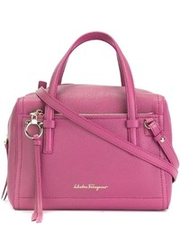 Salvatore Ferragamo Addy Crossbody Bag