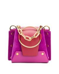 Yuzefi Chunky Chain Shoulder Bag