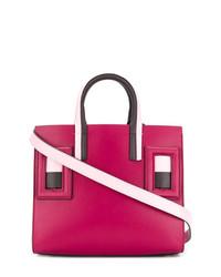 Geometric embellished tote bag medium 7486185